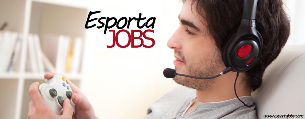 Esportajobs